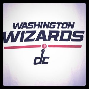 Other - Washington Wizards Men's T-shirt